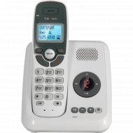 Бесшнуровой телефонный аппарат (TX-D6955A белый).