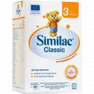 Смесь «Similac 3 Classic» 600 г.