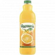 Напиток негазированный «Фрутмотив» апельсин, 1.5 л.