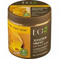 Мыло для тела и волос «Золотое» 450 мл