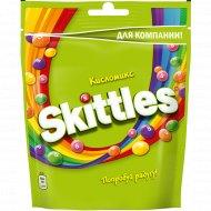 Драже «Skittles» кисломикс, 165 г.