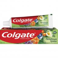 Зубная паста «Colgate» лечебные травы, 100 мл.