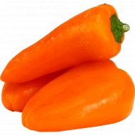 Перец «Свит байт» оранжевый, 1 кг.