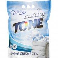 Средство моющее «W-Tone» горная свежесть, автомат, 3 кг.