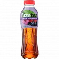 Чайный напиток «Fuze tea» со вкусом лесных ягод и гибискуса, 0.5 л
