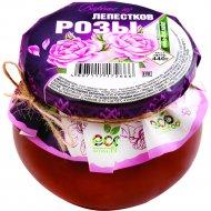 Варенье «Ecofood» из лепистков роз, 450 г