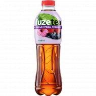 Напиток «Fuze tea» со вкусом лесных ягод и гибискуса, 1 л.
