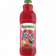 Напиток негазированный «Фрутмотив» ягодный микс, 1.5 л.