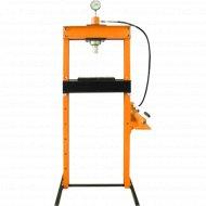 Пресс гидравлический с манометром «Startul» Auto ST8035-12-1, 12 т.