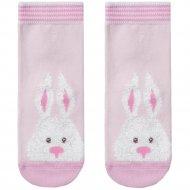 Носки детские «Tip-Tot» светло-розовые, размер 18.