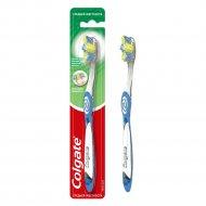 Зубная щетка «Colgate» средней жесткости 1 шт.