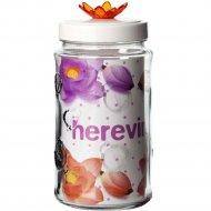 Банка для хранения «Herevin» Ladybug 142102-000, 1.7 л