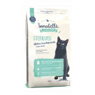 Корм для кошек «Санабелль» cтерилизованный, 2 кг.