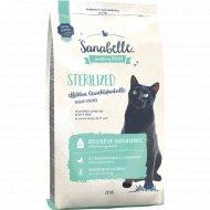 Корм для кошек «Sanabelle Sterilized» 2 кг