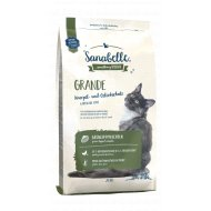 Корм для кошек «Sanabelle Grande» 2 кг