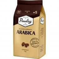 Кофе «Paulig Arabika» 1000 г.