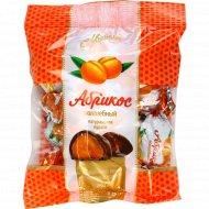 Конфеты помадные глазированные «Волшебная абрикос» 250 г.