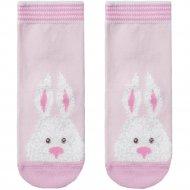Носки детские «Tip-Tot» светло-розовые, размер 22.