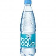 Вода питьевая «Bon-aqua» негазированная 0.5 л.
