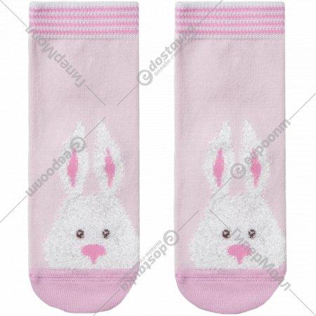 Носки детские «Tip-Tot» серые, размер 22.