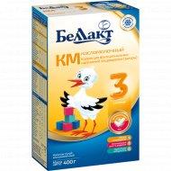 Напиток сухой кисломолочный «Беллакт КМ-3» 400 г