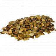 Семена тыквы очищенные 1 кг., фасовка 0.2-0.3 кг