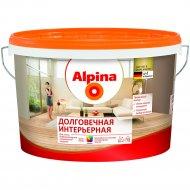 Краска «Alpina» ВД-ВАЭ, интерьерная, 10 л