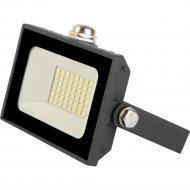 Светодиодный прожектор «General Lighting» GLFL-B1-30BT-IP65-6K, 403203