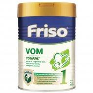 Смесь сухая молочная «Friso VOM 1» с пребиотиками 400 г.