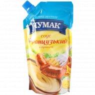 Соус майонезный «Чумак» французский с горчицей, 200 г.