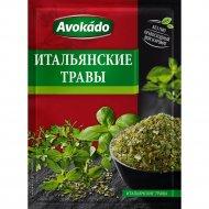 Приправа «Avokado» итальянские травы, 8 г.