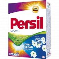 Порошок стиральный «Persil» Color, cвежесть от Vernel, 450 г.