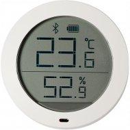 Датчик температуры/влажности «Xiaomi» Mi Temperature Humidity Monitor.