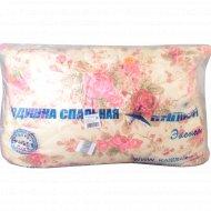 Подушка спальная «Kamisa» стёганая, 48х68 см