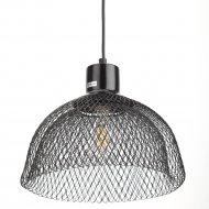 Светильник подвесной «ЭРА» PL6 BK.