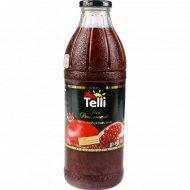 Сок гранатовый «Telli Gold» 1 л.