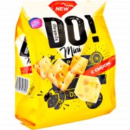 Крекер «Do! Mini» с сыром, 130 г.