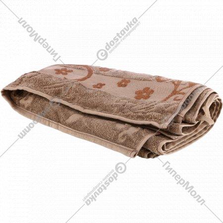 Полотенце махровое «Sof'en» 70х140 см.