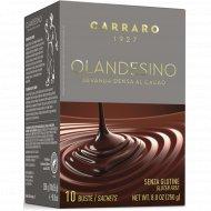 Горячий шоколад «Carraro» Olandesino 10х25 г