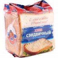 Хлеб сэндвичный «Берестейский пекарь» нарезанный, 300 г