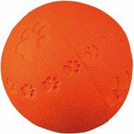 Игрушка «Trixie» для собаки, мяч-кольцо, D-5 см.