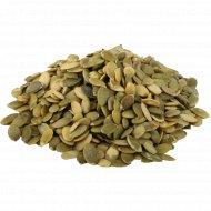 Семена тыквы очищенные, 1 кг., фасовка 0.2-0.3 кг