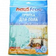 Тряпка «Haus Frau» для пола, 1 шт.