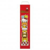 Акварель медовая «Hello Kitty» НКО-AWP-6/2, 6 цветов.