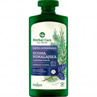 Гель для душа «Herbal Care» Гималайская сосна и мед мануки, 500 мл.
