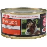 Консервы для животных «Hertsog» 325 г.