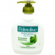 Мыло жидкое для рук «Palmolive» Олива и увлажняющее молочко, 300 мл.