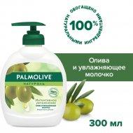 Мыло жидкое для рук «Palmolive» Олива и увлажняющее молочко, 300 мл