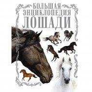 Книга «Лошади. Большая энциклопедия».