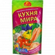 Приправа универсальная «Русский аппетит» кухня мира, 200 г.